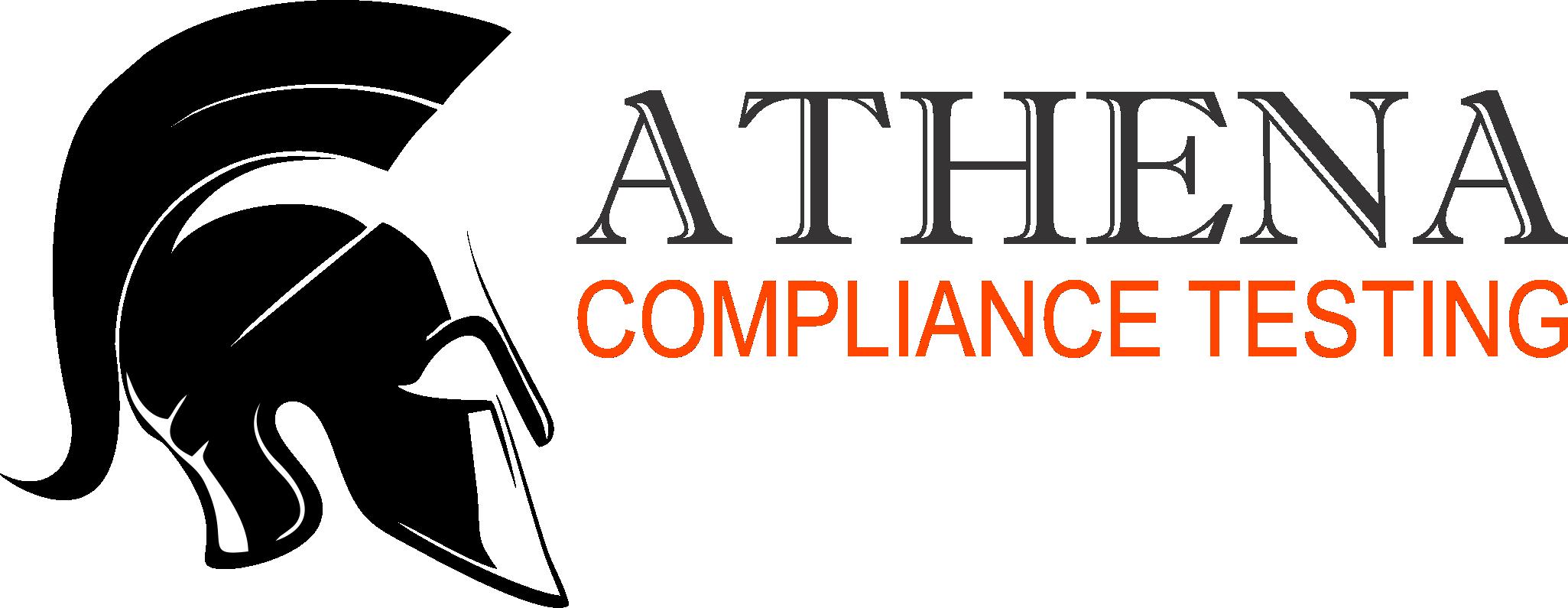Athena CT Logo