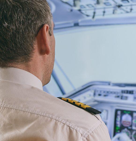 Airplane Captain